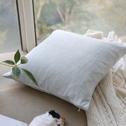 Rustic Earth-toned Pillow Covers