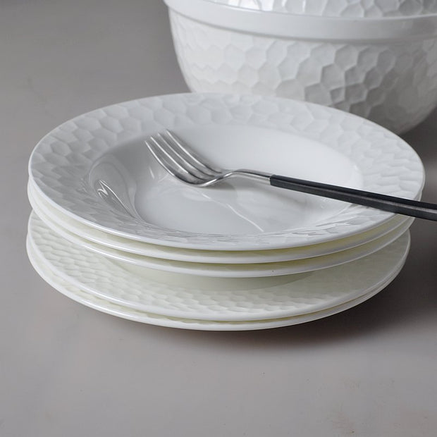 Juliette Bone China Bowl, Set of 4