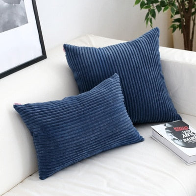 Bova Soft Velvet Pillow Covers