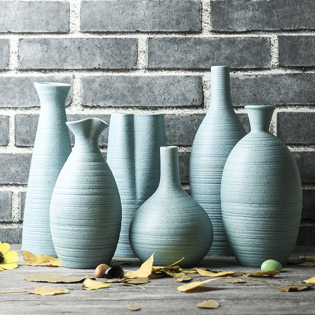 Azula Vase Collection
