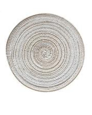 Clara Linen Coasters (Set of 4)