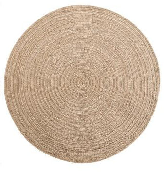 Clara Linen Dining Placemats (Set of 4)