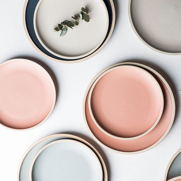 Wyatt Matte Dinnerware Collection