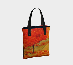 Banner Tote