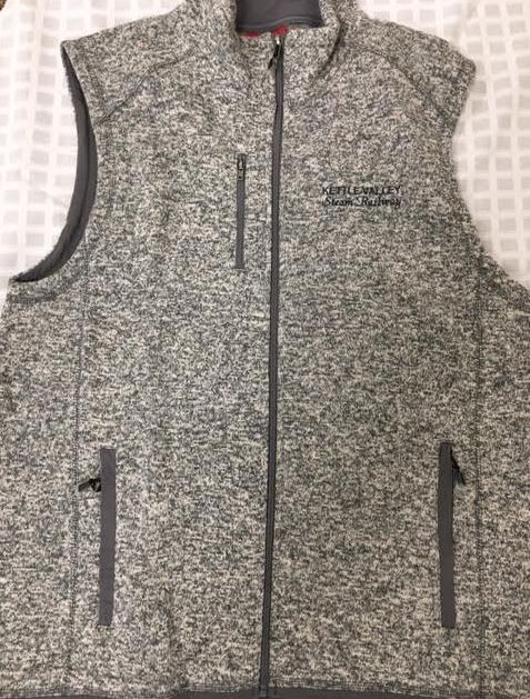 Men's KVSR Vests
