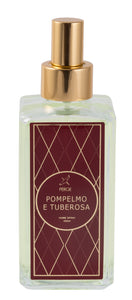 Home Spray Pompelmo e Tuberosa 250 ml (Tuberose and Grapefruit)