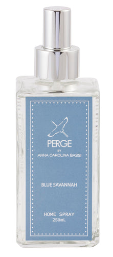 Home Spray Blue Savannah by Anna Carolina Bassi 250 ml