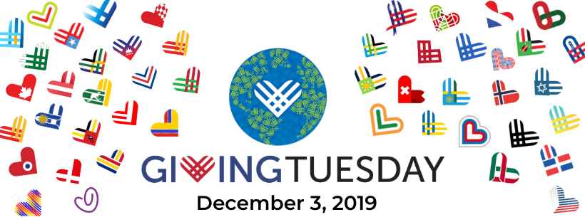 Support GG's Foundation on Giving Tuesday