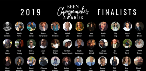 Founder of GG Gorgeous Gal, Cheryl Phillips, Nominated for 2019 SEEN Changemaker Award