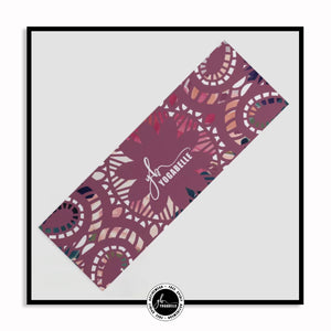MULBERRY • Yoga Mat
