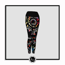 Load image into Gallery viewer, BOHEMIA • Yoga Pants
