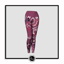 Load image into Gallery viewer, MULBERRY • Yoga Pants
