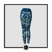 Load image into Gallery viewer, ROYAL • Yoga Pants
