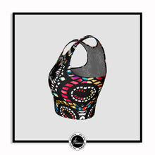 Load image into Gallery viewer, BOHEMIA • Yoga Top