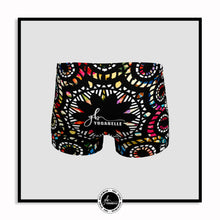 Load image into Gallery viewer, BOHEMIA • Yoga Shorts