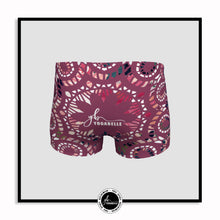 Load image into Gallery viewer, MULBERRY • Yoga Shorts