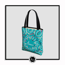 Load image into Gallery viewer, COASTAL • Yoga Bag