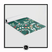 Load image into Gallery viewer, FOREST • Yoga Mat
