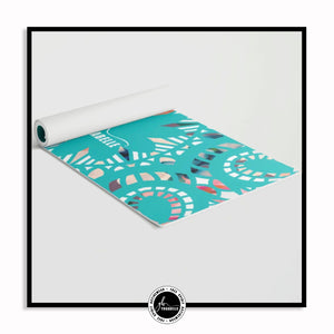 COASTAL • Yoga Mat