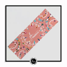 Load image into Gallery viewer, CORAL • Yoga Mat