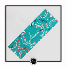 Load image into Gallery viewer, COASTAL • Yoga Mat
