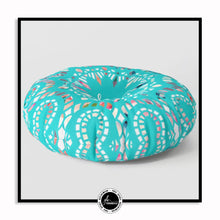Load image into Gallery viewer, COASTAL • Yoga Pillow