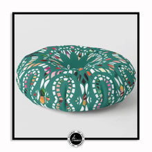 Load image into Gallery viewer, FOREST • Yoga Pillow