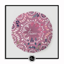 Load image into Gallery viewer, MULBERRY • Yoga Pillow