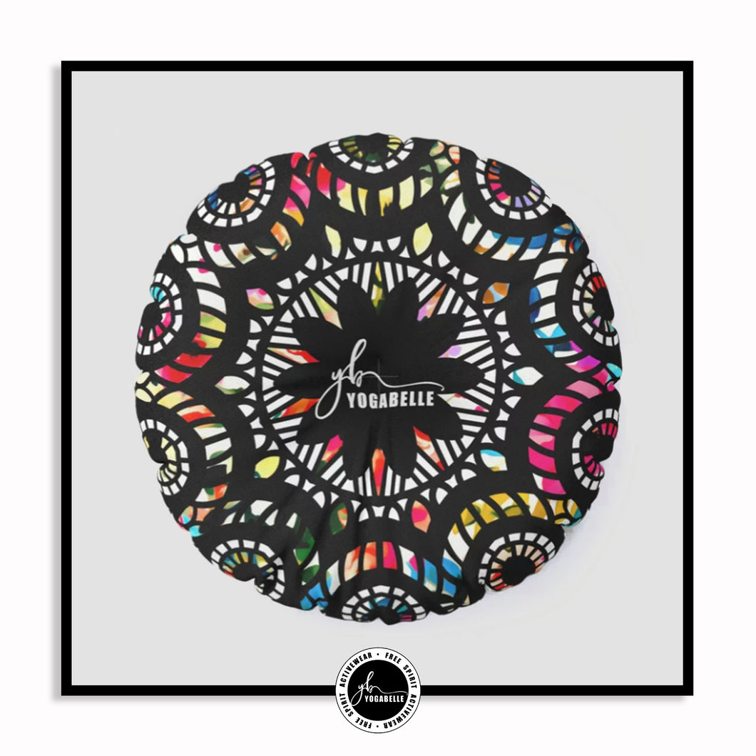 BOHEMIA • Yoga Pillow