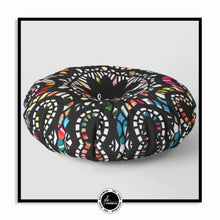 Load image into Gallery viewer, BOHEMIA • Yoga Pillow