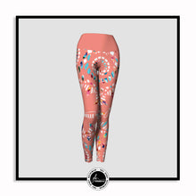 Load image into Gallery viewer, CORAL • Yoga Pants