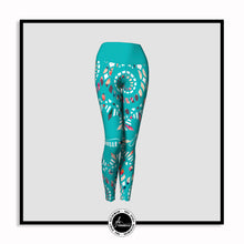 Load image into Gallery viewer, COASTAL • Yoga Pants