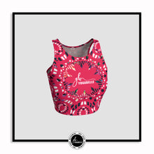 Load image into Gallery viewer, VELVET • Yoga Top