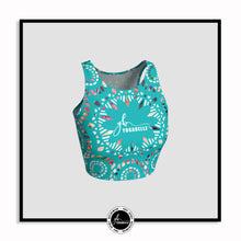 Load image into Gallery viewer, COASTAL • Yoga Top