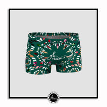 Load image into Gallery viewer, FOREST • Yoga Shorts
