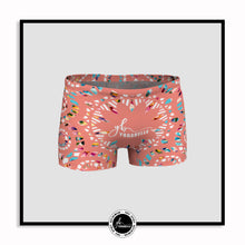 Load image into Gallery viewer, CORAL • Yoga Shorts