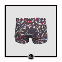 Load image into Gallery viewer, COUNTRY • Yoga Shorts
