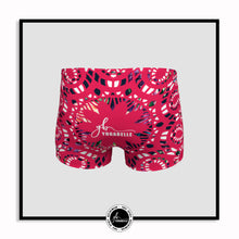 Load image into Gallery viewer, VELVET • Yoga Shorts