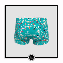 Load image into Gallery viewer, COASTAL • Yoga Shorts