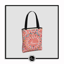 Load image into Gallery viewer, CORAL • Yoga Bag