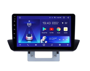 Car Dealz 10.2 Android 8.1 Mazda BT-50 2012-2018 GPS Bluetooth Car Player Navigation Radio Stereo DVD Head Unit In Dash Plus OEM Fascia - Car Dealzz