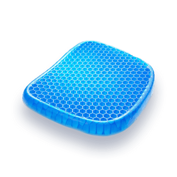 FlexiGel™ Technology Premium Gel Seat Cushion-Car Dealzz