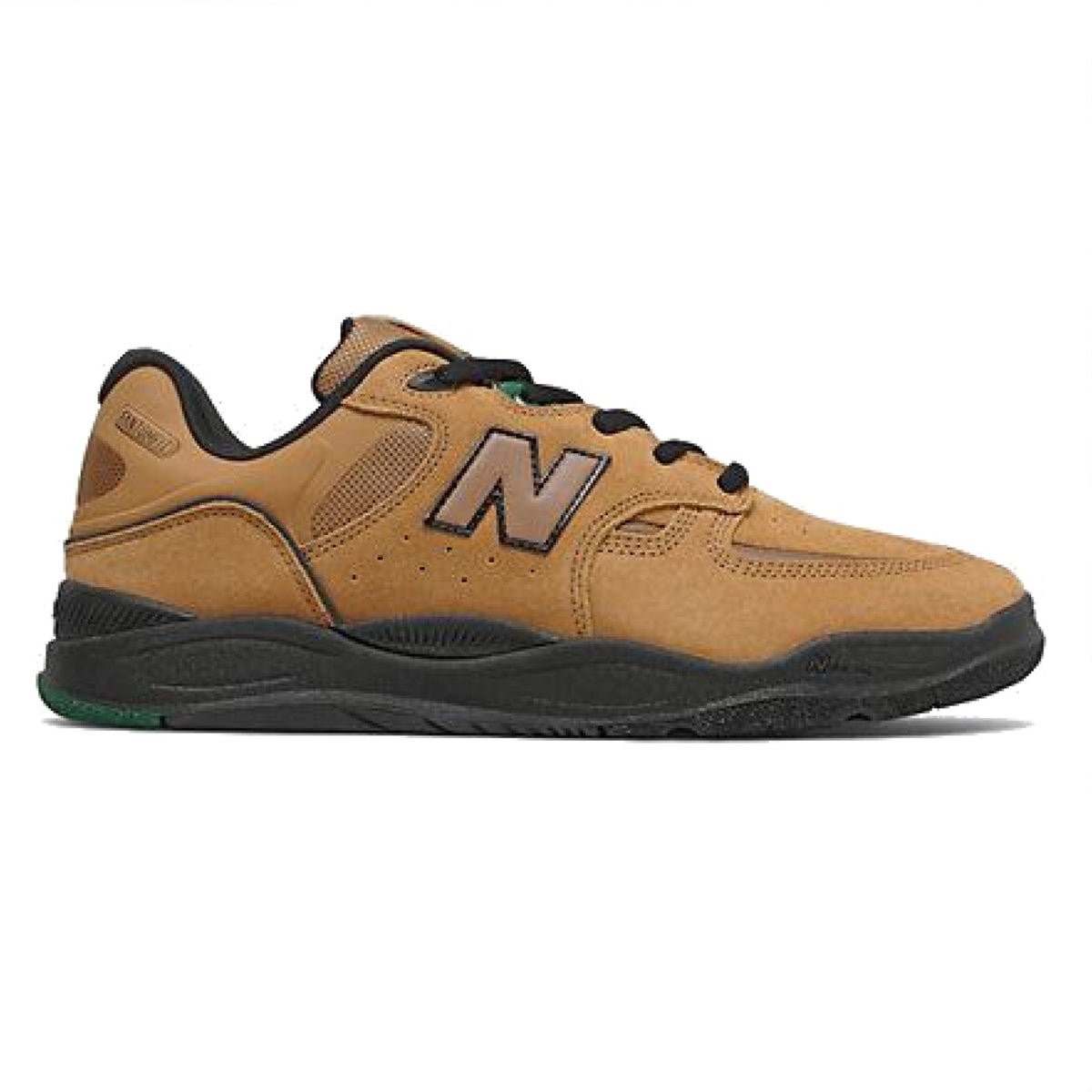New Balance Numeric 1010 Tiago Brown