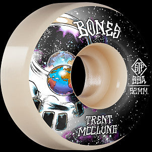 Bones STF Mclung Unknown V1 Wheels 99a