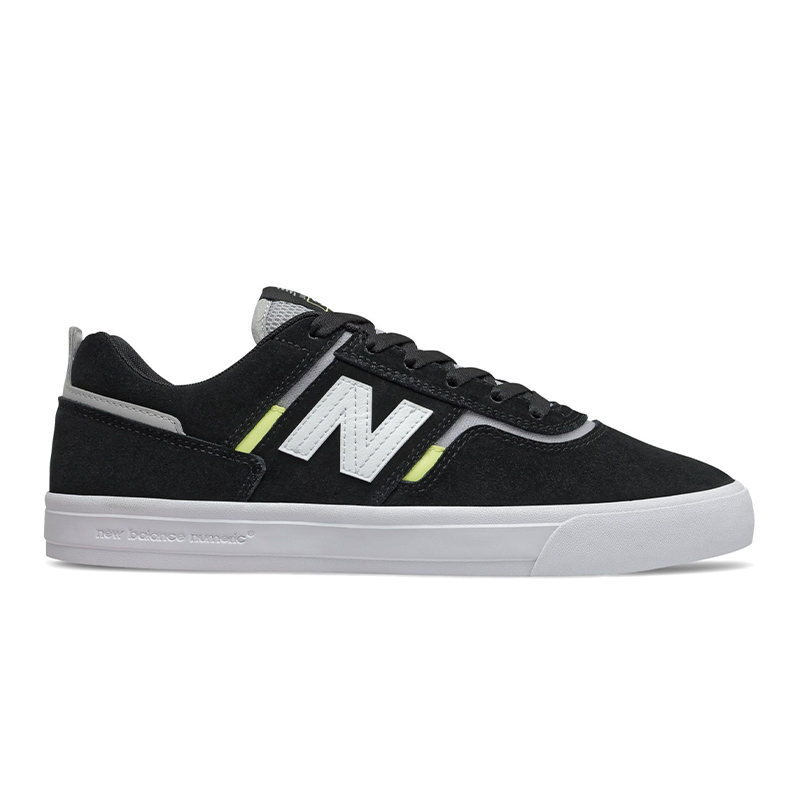 New Balance Numeric Jamie Foy NM 306 - Black