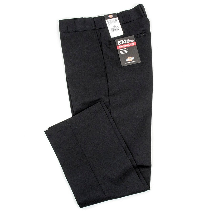 Dickies - 874 Original Fit - Black
