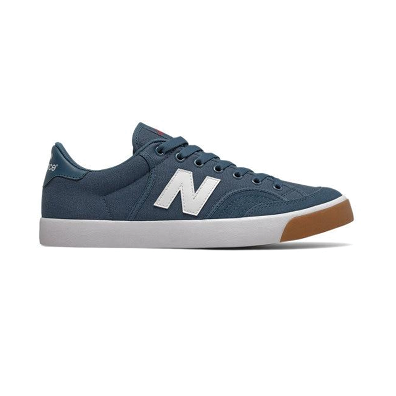 New Balance Numeric NM 212 - Blue / White / Rubber