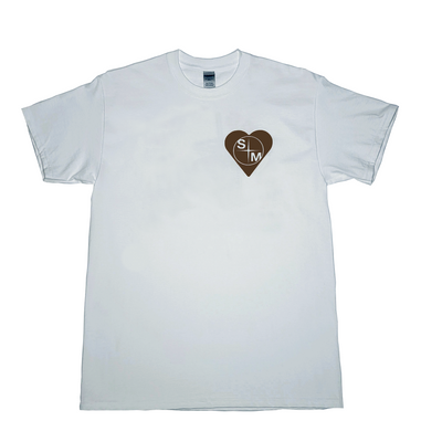 Sean Motaghedi Coffee & Donuts Tribute T-shirt