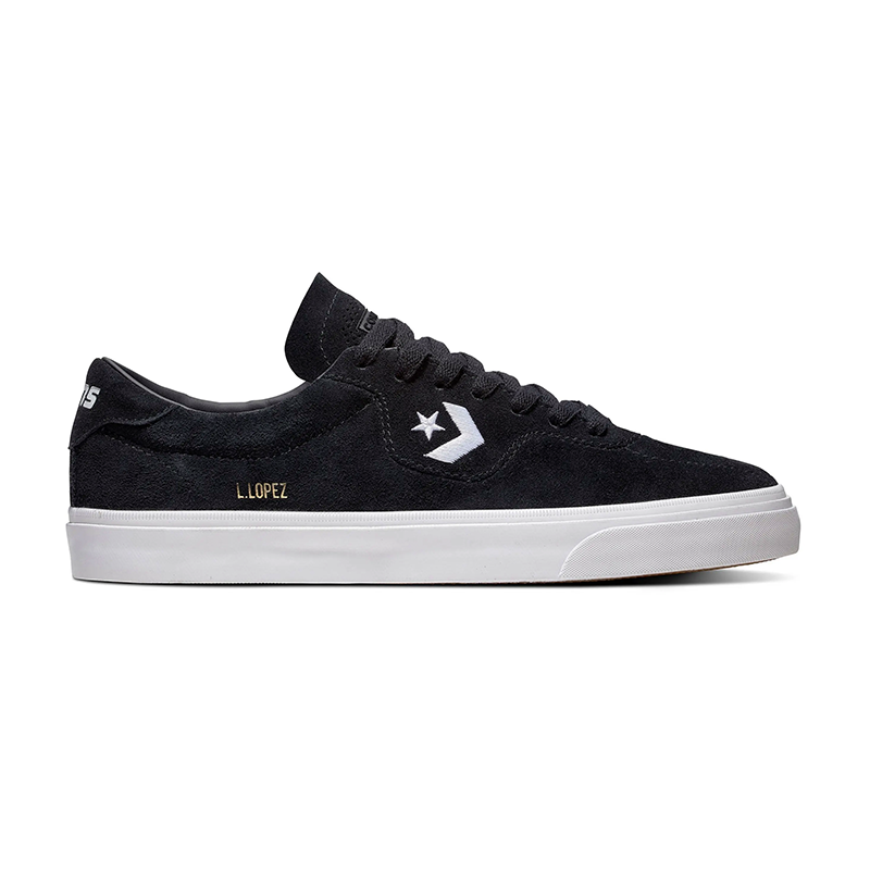 Converse - Louie Lopez Pro Ox - Black / White