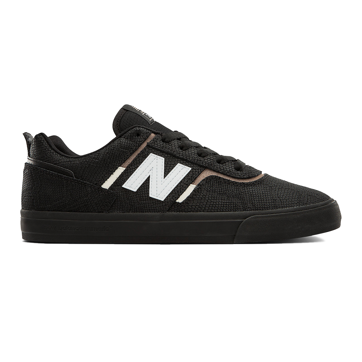 New Balance Numeric 306 - Black / White